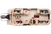 Понтон SunCatcher FUSION 322 RC