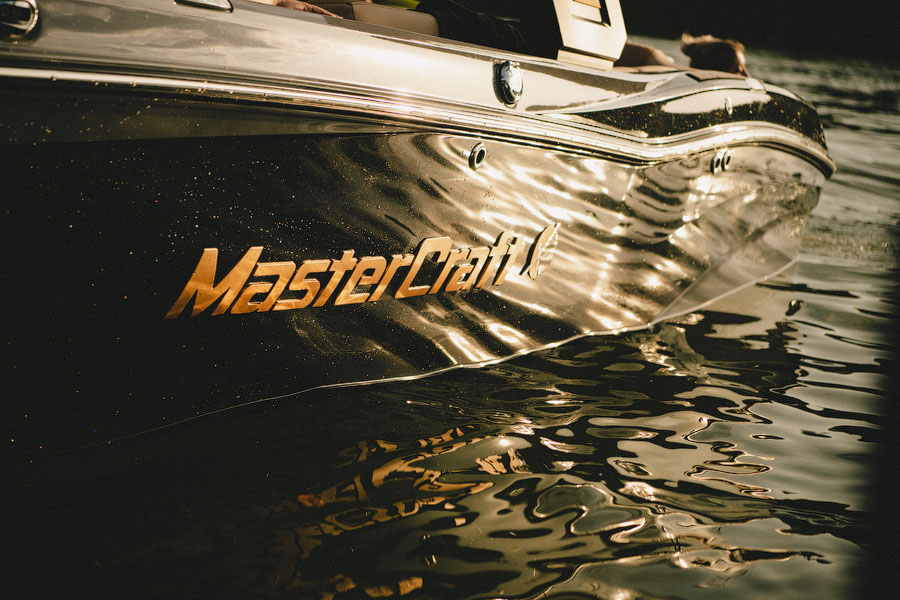 MasterCraft X 22