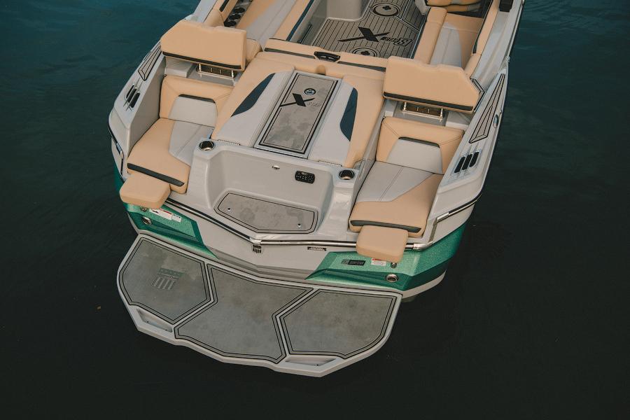 MasterCraft XSTAR S