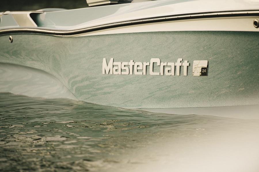 MasterCraft XT 24