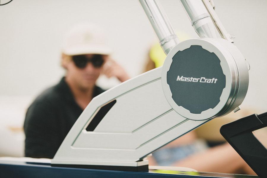 MasterCraft XT 23