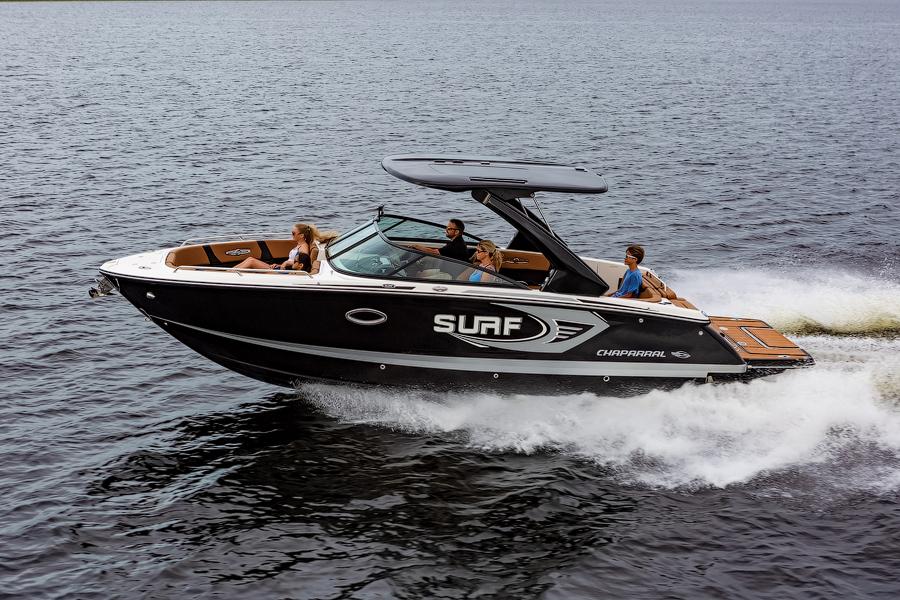 Chaparral 28 SURF