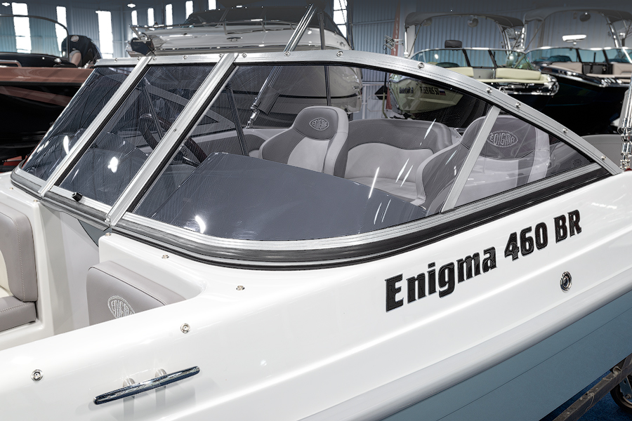 Enigma 460 BR