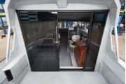 Volzhanka Voyager 700 CABIN