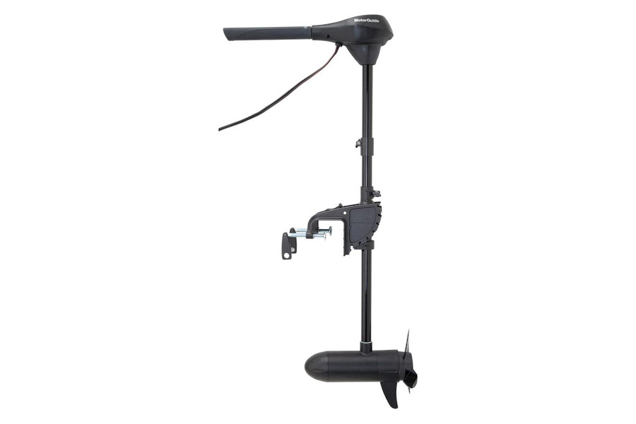 "Электромотор Motorguide R3-55HT 42"" 12V 09MT DIGITAL"