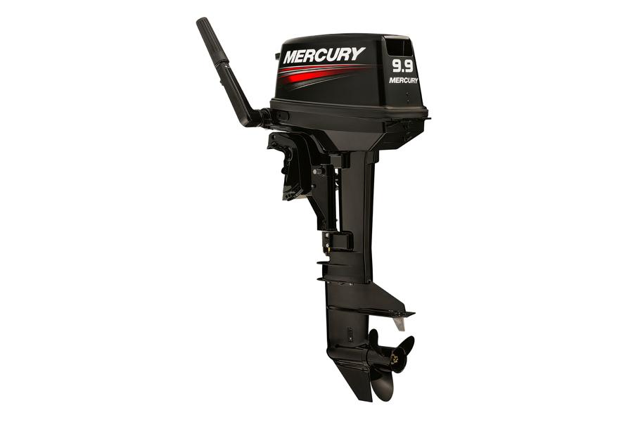 Лодочный мотор Mercury 9.9 MH 169 CC