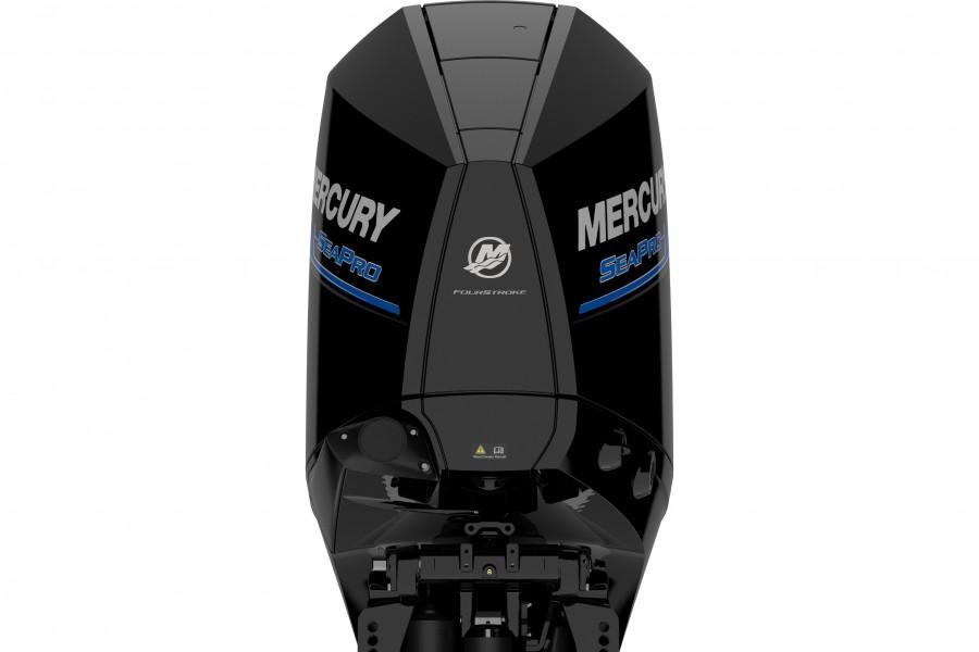 Лодочный мотор Mercury V8 225 SeaPro