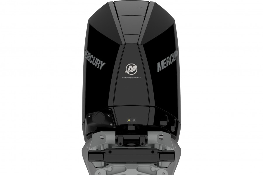 Лодочный мотор Mercury V8 250 Verado