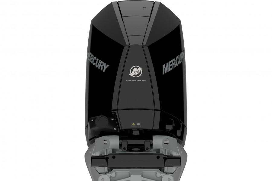 Лодочный мотор Mercury V8 300 Verado