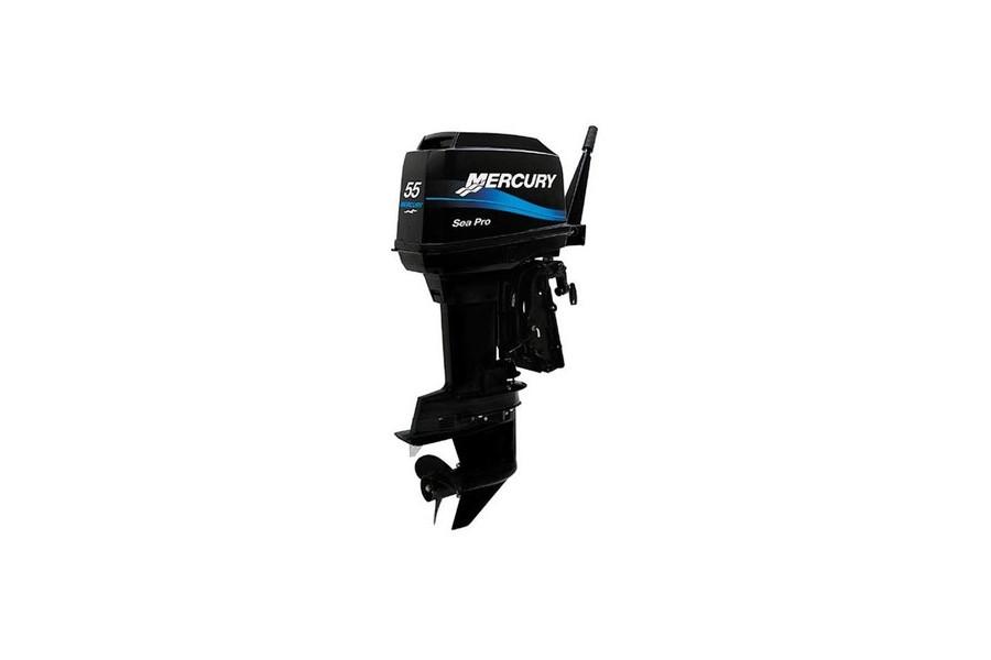 Лодочный мотор 55 ML SeaPro
