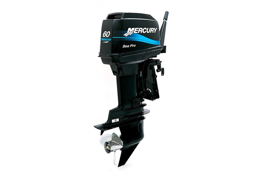 Лодочный мотор 60 ML SeaPro CT