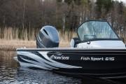 NorthSilver 615 Fish Sport