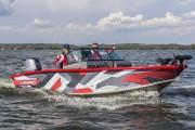 Volzhanka FISHPRO X7