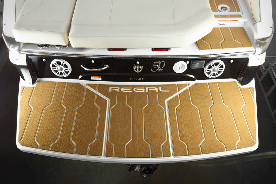 Regal LS4C