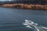 Моторная яхта Marex 360 Cabriolet Cruiser