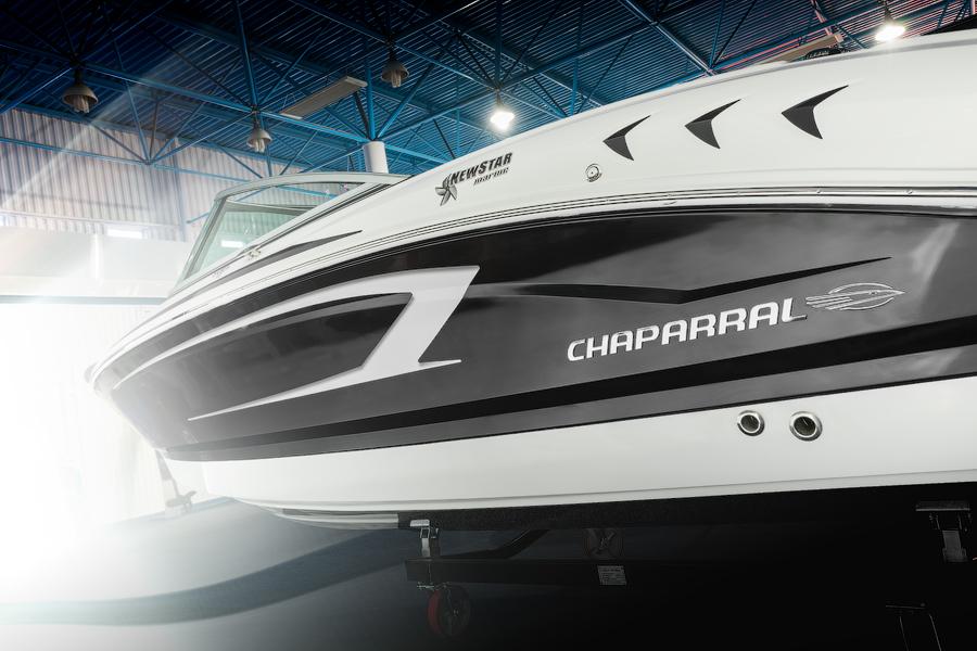 Chaparral 21 SSI OB