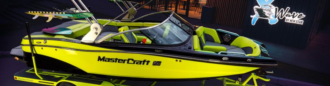 Больше, чем серф за катером: серф-станция XWave by New Star уже готова принять гостей!