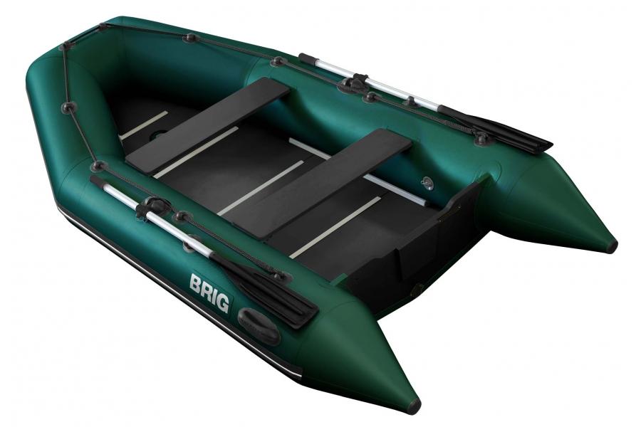 Лодка BRIG Dingo D265S