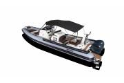 Лодка BRIG Eagle E10