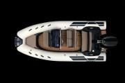 Лодка BRIG Eagle E6