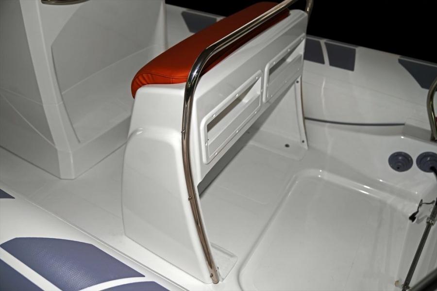 Лодка BRIG Falcon F570RUS