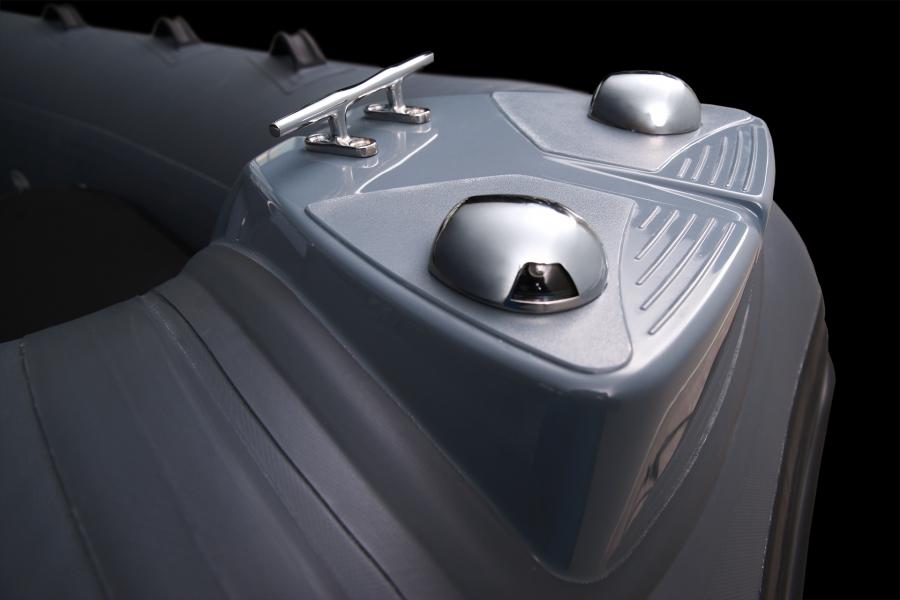 Лодка BRIG Falcon F400L