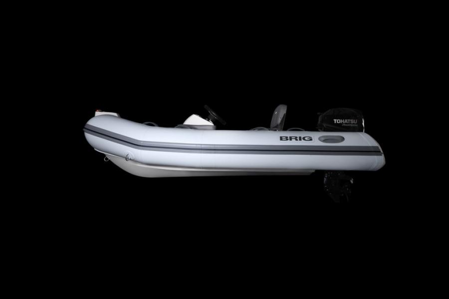 Лодка BRIG Falcon F330RUS