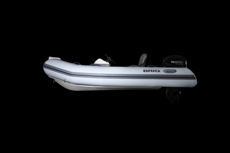 Лодка BRIG Falcon F330TL