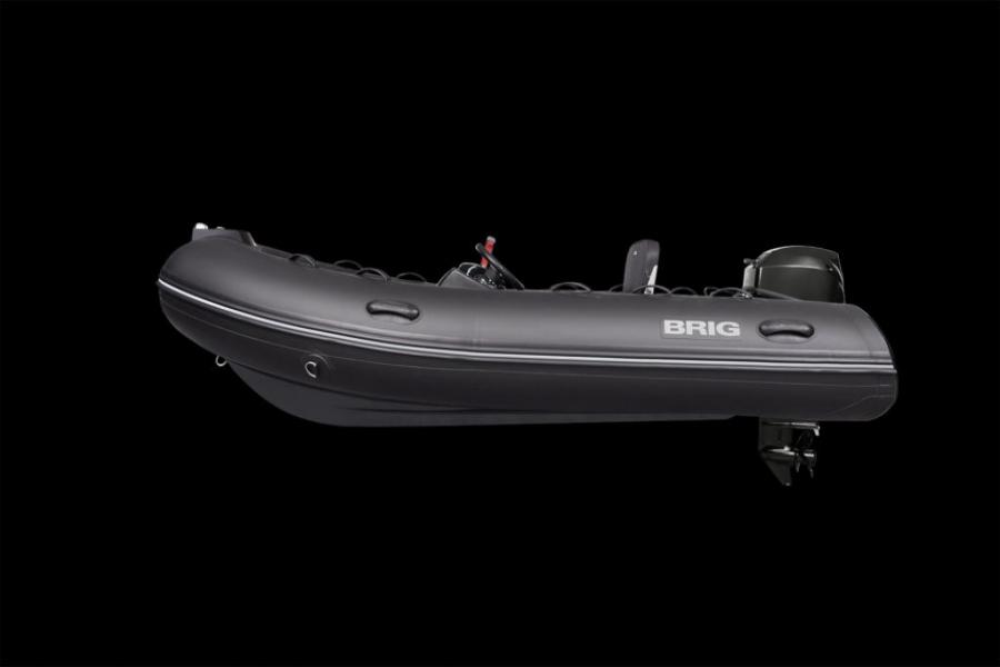 Лодка BRIG Falcon F360TL