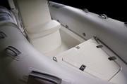 Лодка BRIG Falcon F450L