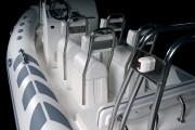 Лодка BRIG Navigator N610L