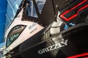 Grizzly 840 Racing с двумя моторами Mercury 300 Verado (2018 г)