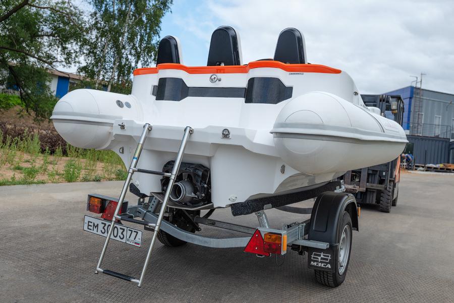SeaKart 335 (2017г)