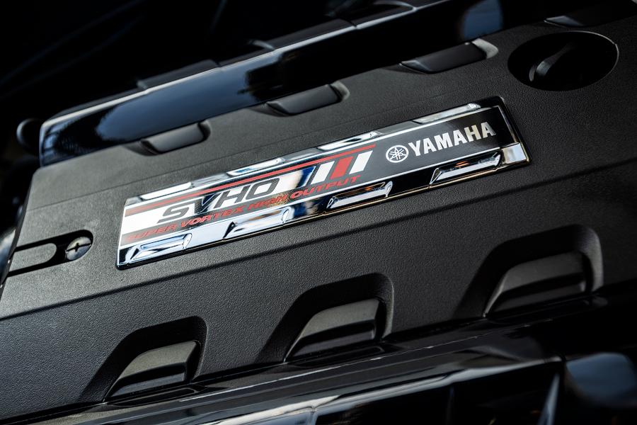Yamaha AR 195 (2017г)