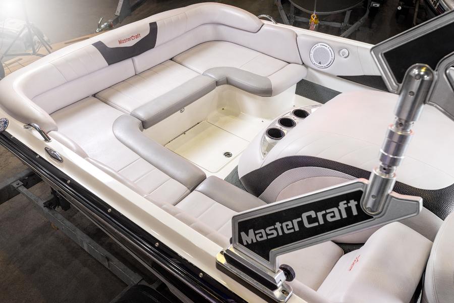 MasterCraft PRO STAR 214