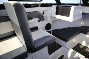 GRIZZLY 600 Cabin