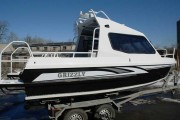 GRIZZLY PRO 580 HT