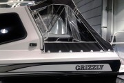 GRIZZLY PRO HT 580 CR