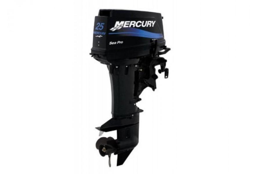 Лодочный мотор 25 ML SeaPro