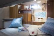 Моторная яхта Marex 310 Sun Cruiser
