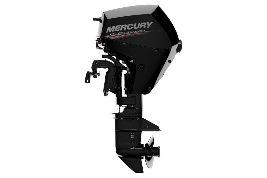 Лодочный мотор Mercury F20 EL EFI