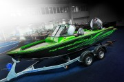 NorthSilver 525 Fish Sport