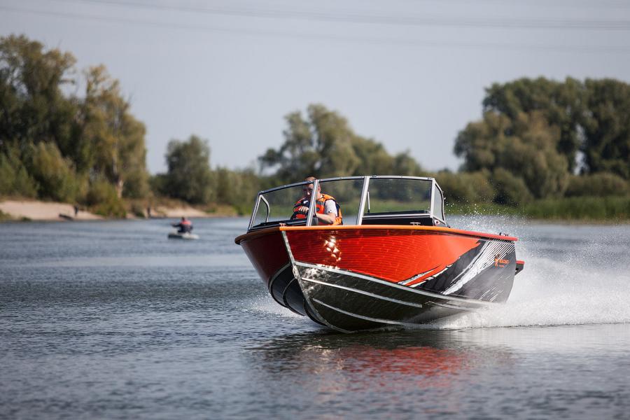 Realcraft 510 FISH PRO