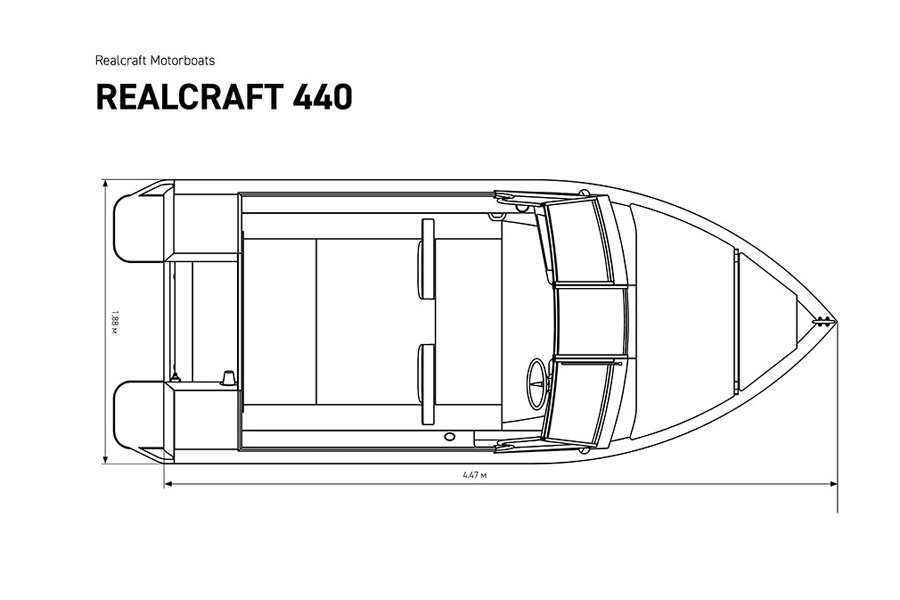 RealCraft 440
