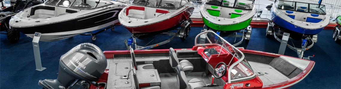 Обзор катера NorthSilver Pro 585 M Fish