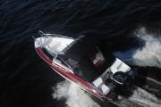 NorthSilver Shark DC 580