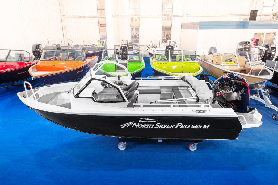 NorthSilver PRO 565