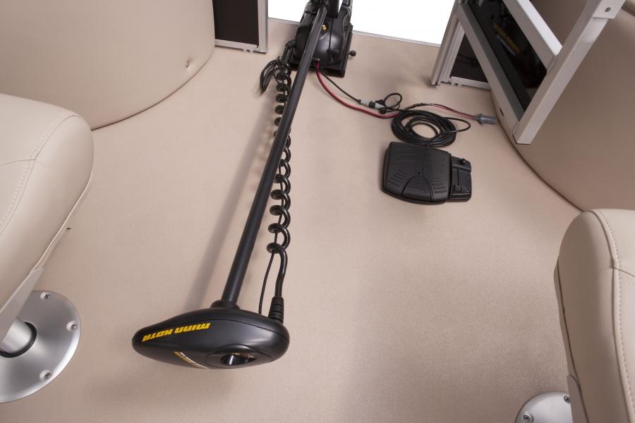 Понтон SunCatcher SELECT 322 F
