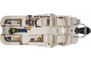 Понтон SunCatcher ELITE 324 SS