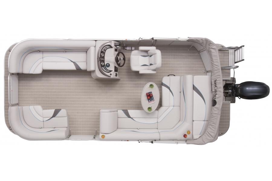 Понтон SunCatcher SELECT 20 C